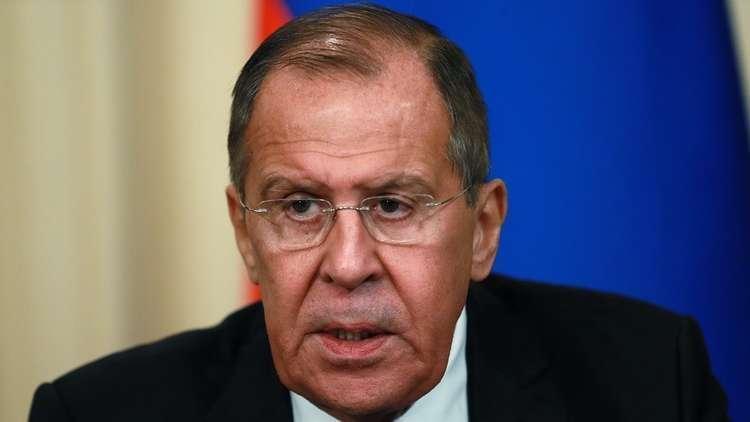 لافروف: لا علم لنا بالضابط النمساوي السابق المشتبه بتجسسه لصالح روسيا