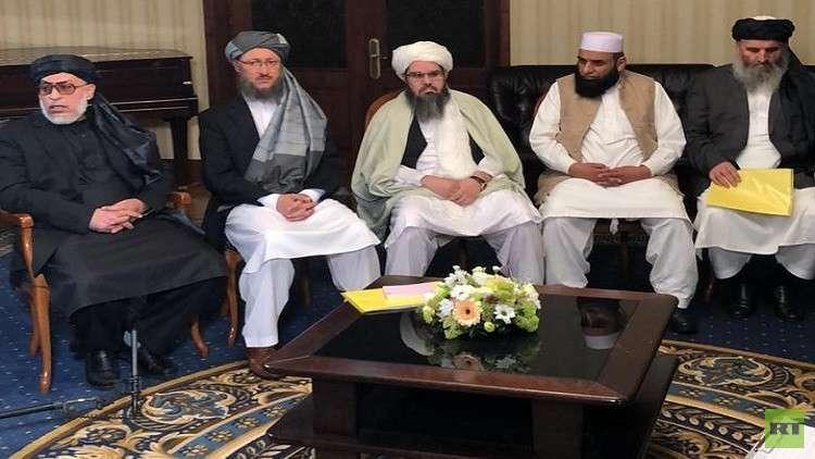 الحوار الأفغاني على عتبة تحول هام؟