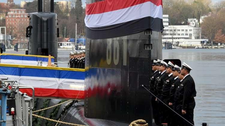 مطالب بالتحقيق مع نتنياهو بسبب غواصات البحرية المصرية