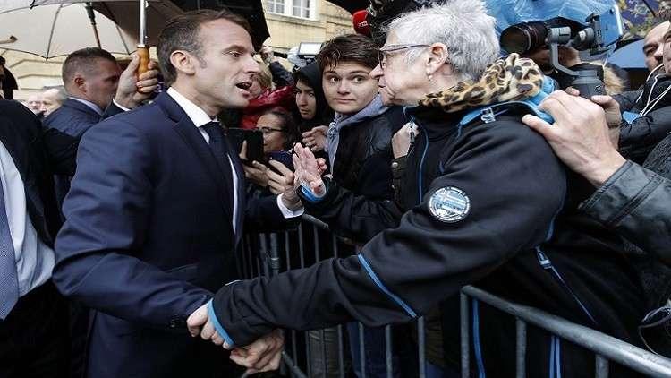 الإعلام الفرنسي يكشف تفاصيل مخطط اغتيال ماكرون