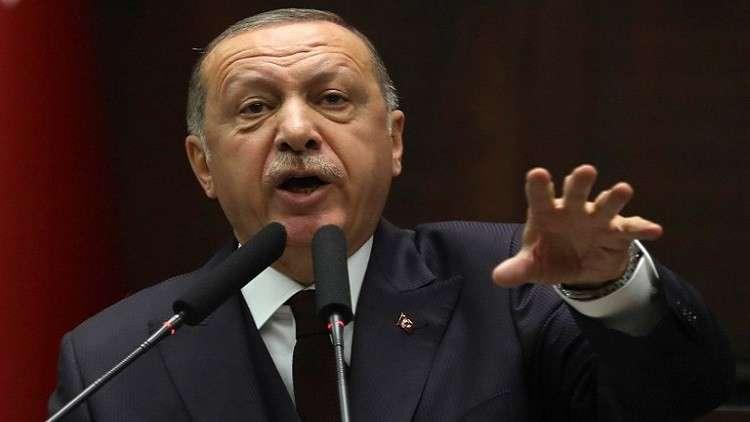 أردوغان: قدمنا تسجيلات قتل خاشقجي للرياض وعواصم معنية