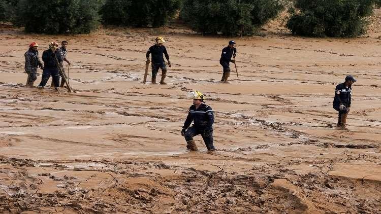 عمان تؤكد العثور على الإسرائيليين الستة المفقودين جنوبي المملكة