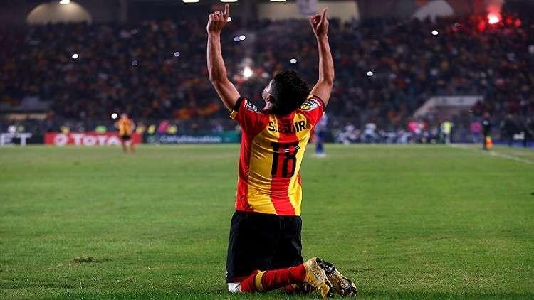 الترجي التونسي.. خامس الأندية المتأهلة إلى كأس العالم في أبوظبي