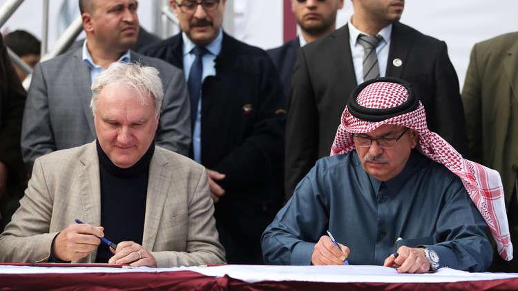 السفير القطري: توجد تفاهمات لإيجاد حلول دائمة لأزمات غزة