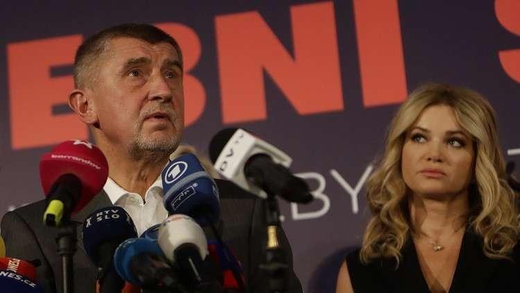 التشيك تقترح منح بعض أموال التسلح للدول الفقيرة
