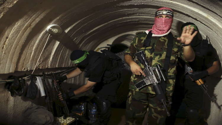 6 قتلى بينهم قيادي في كتائب القسام بقطاع غزة في عملية اغتيال إسرائيلية