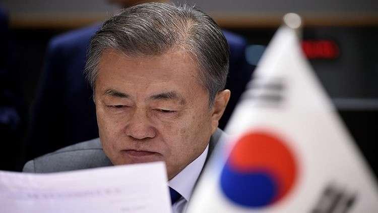 ليبيا تطمئن كوريا الجنوبية على مواطنها المخطوف