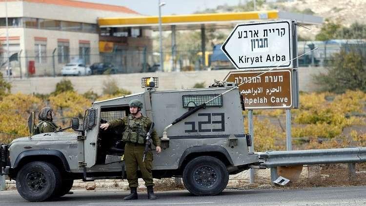 الجيش الإسرائيلي يستقدم تعزيزات إضافية إلى حدود غزة