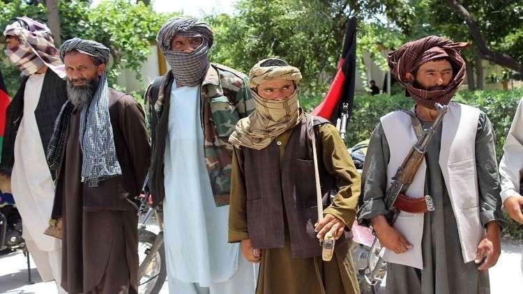 أفغانستان... مقتل العشرات من أفراد الأمن في اشتباكات مع طالبان