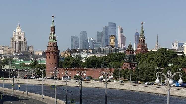 موسكو من أفضل المدن في العالم!
