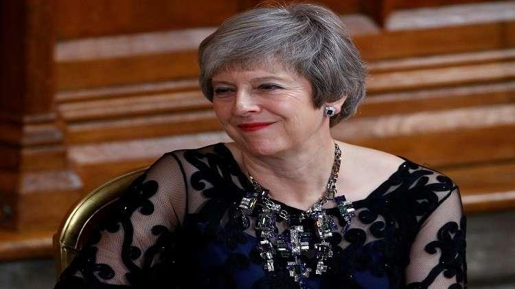 ماي: مفاوضات بريكست في مراحلها الأخيرة والاتّفاق