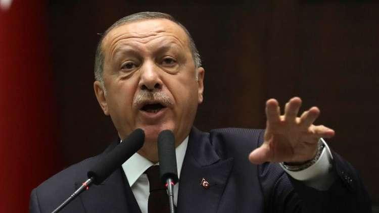 أردوغان يكشف ما قاله ضابط استخبارات سعودي حين سماعه تسجيل عملية قتل خاشقجي