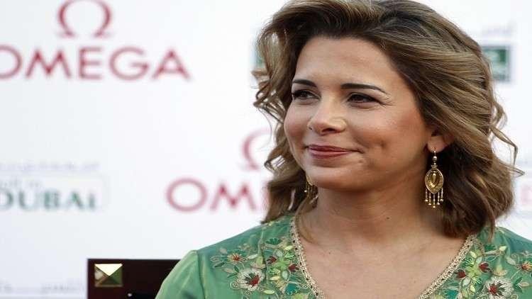 سيول الأردن الجارفة  تذكر الأميرة هيا برحيل والدتها الملكة علياء