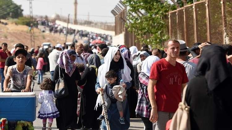 الاتحاد الأوروبي يتحقق من مصير مليار يورو قدمه لتركيا من أجل اللاجئين