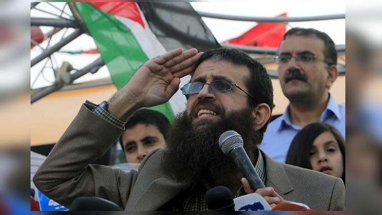 بعد إضرابه عن الطعام للمرة الثالثة السلطات الإسرائيلية تفرج عن خضر عدنان