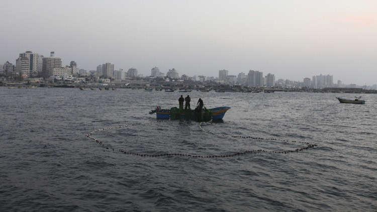 مقتل شاب فلسطيني برصاص إسرائيلي قبالة شواطئ غزة