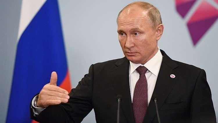 روسيا تعلن استعدادها للعمل على معاهدة سلام مع اليابان