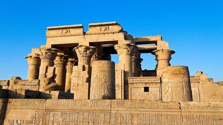 مصر.. العثور على رفات سيدة حامل عاشت قبل أكثر من 3 آلاف سنة