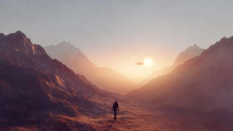 كيف ستبدو المنازل والقصور عند استعمار المريخ؟