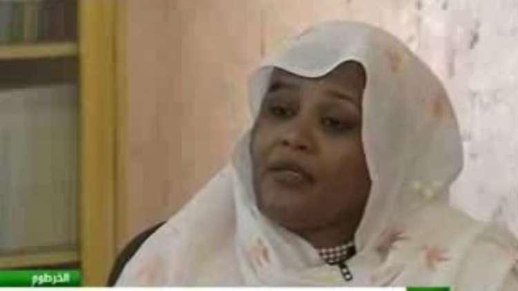 السلطات السودانية تعتزم اعتقال المعارضة مريم الصادق لدى عودتها من القاهرة