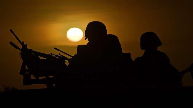 البنتاغون يسحب قوات من إفريقيا لمواجهة روسيا والصين