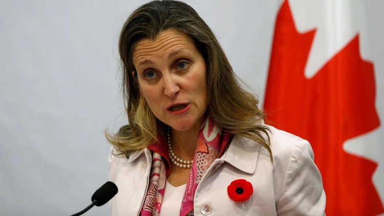 كندا ترحب بالعقوبات الأمريكية ضد 17 سعوديا وتدرس اتخاذ خطوة مماثلة