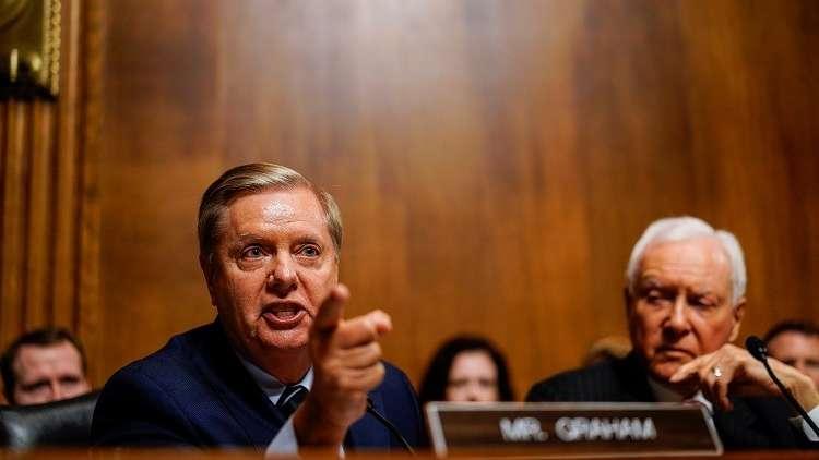 أعضاء بالشيوخ الأمريكي يقترحون معاقبة السعودية لدورها بحرب اليمن ومقتل خاشقجي