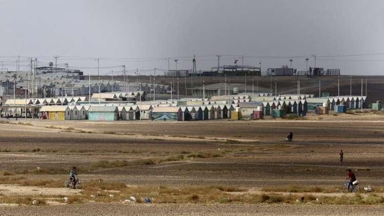 دبلوماسي روسي: الغرب يرى في اللاجئين السوريين