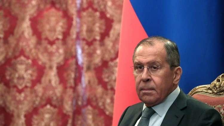 لافروف: الغرب يحاول تحويل البلقان إلى قاعدة ضد روسيا