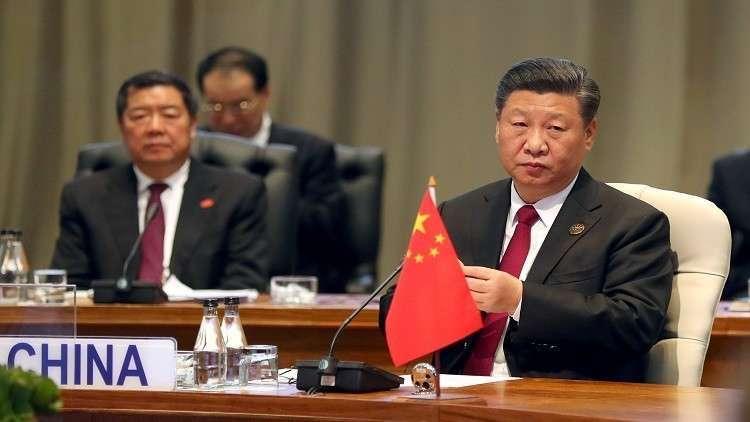 الرئيس الصيني: طريق الحرير ليس فخا كما أظهره البعض