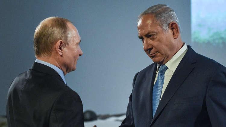 هآرتس: مصالح بوتين في سورية ولبنان تقلص خيارات إسرائيل