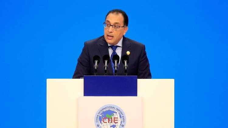 رئيس الوزراء المصري: حجم استثماراتنا في الجزائر بلغ 3.6 مليار دولار