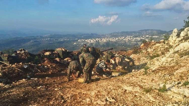 الدفاع الروسية: مقتل 18 عسكريا سوريا بقصف مسلحين في إدلب لمحافظة اللاذقية