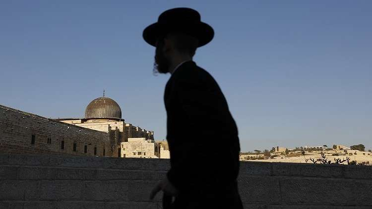 وزير الزراعة الإسرائيلي يتقدم مجموعات المستوطنين باقتحام الأقصى
