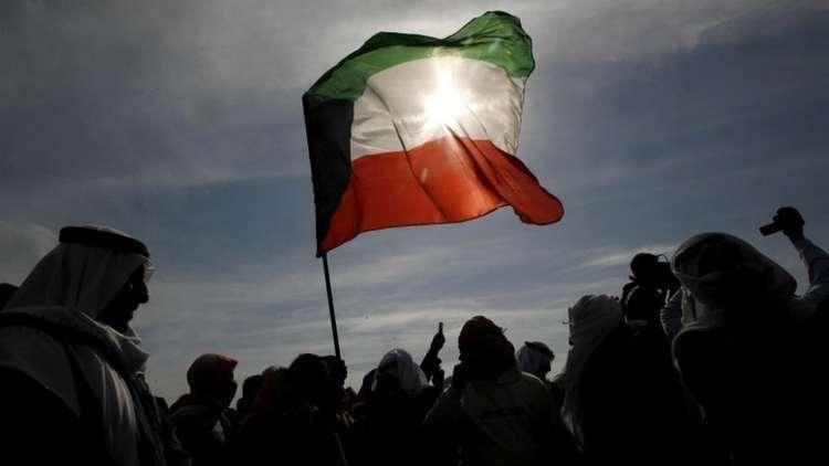 الكويت: علاقتنا بسورية مجمدة وليست مقطوعة