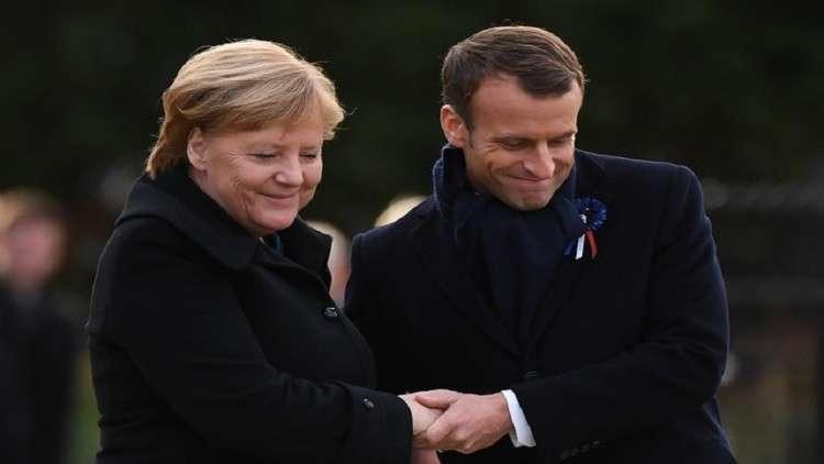 أوروبا لا تريد أن تكون دمية بيد الدول العظمى
