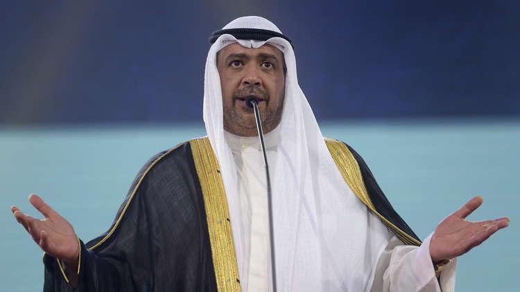 الفهد يعلق مهامه الأولمبية إثر اتهامه بتزوير مرتبط بالسياسة الكويتية
