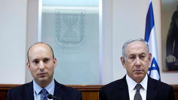 بينيت يختار نتنياهو خوفا من هزيمة إسرائيل أمام اسماعيل هنية