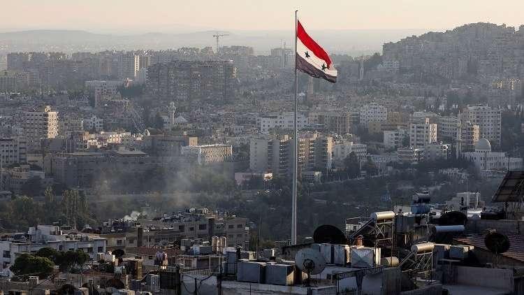 وزير سوري يعلق على حقيقة قوائم المطلوبين الأردنيين