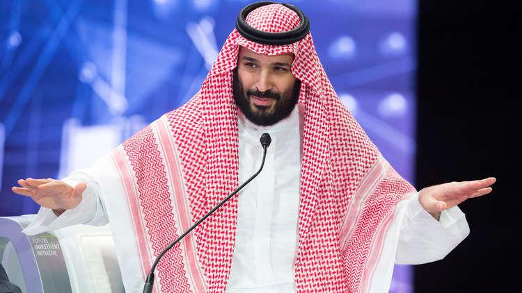 ولي العهد السعودي يزور مصر في طريقه إلى الأرجنتين