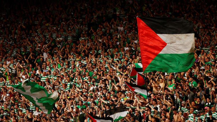 الاتحاد الاسكتلندي يحذر من رفع أعلام فلسطين في مواجهة المنتخب الإسرائيلي