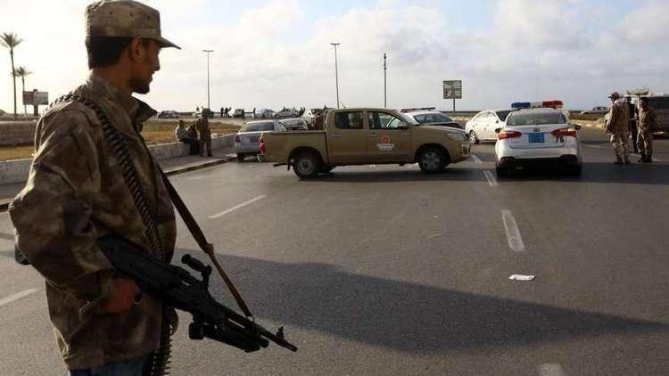 تسجيل صوتي لاحتجاز 16 رهينة مصريين في ليبيا.. والشرطة المصرية تتدخل