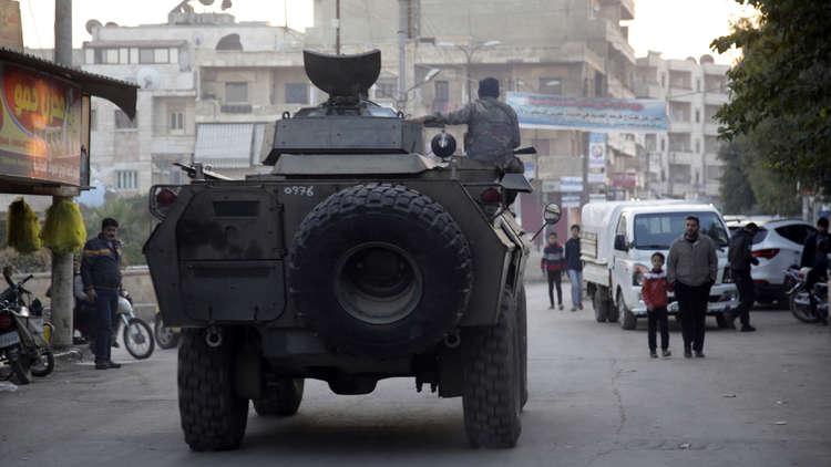 بعد عفرين.. الجيش التركي وحلفاؤه يلاحقون