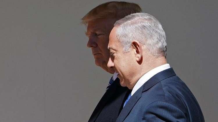قناة إسرائيلية: ترامب أجل كشف بنود