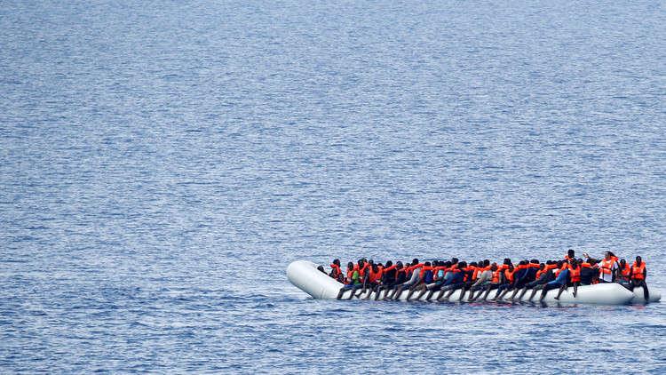 منظمات من برشلونة تستأنف إنقاذ المهاجرين قبالة سواحل ليبيا