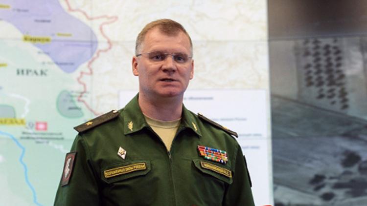 روسيا بعد كيميائي حلب...خبراؤنا يراقبون إدلب عن كثب