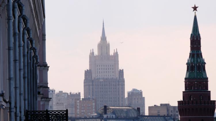 روسيا تحذر أوكرانيا من مواصلة التصعيد في بحر آزوف والبحر الأسود