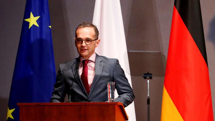 ألمانيا تعلن استعدادها للتوسط بين روسيا وأوكرانيا بشأن الوضع في بحر آزوف
