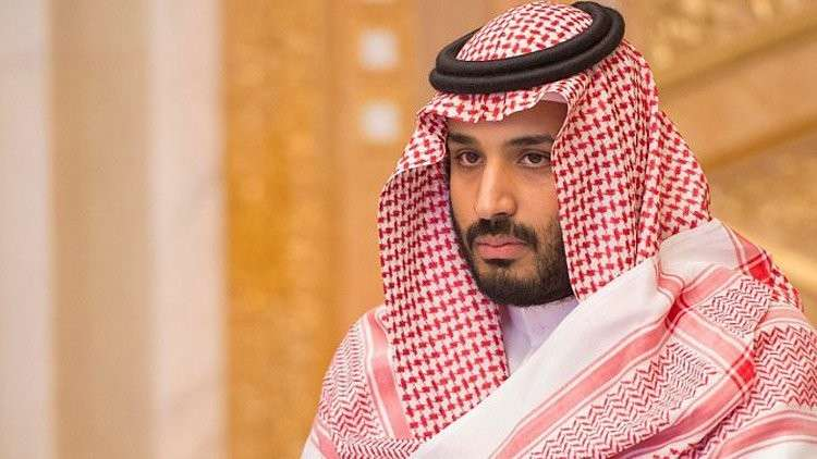 Newspaper: Argentina is considering the possibility of Bin Salman officially accused of Khashoggi case