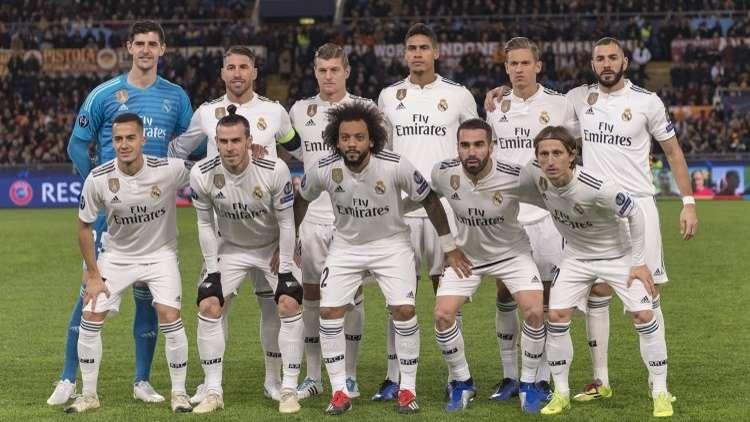 نجم ريال مدريد.. تخلى عن فريقه وخان زوجته وغدر بصديقه!